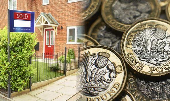 Morton-in-Marsh House Prices 2021
